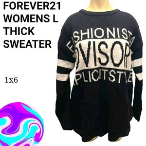 🌻 🧥 Forever21 sweater